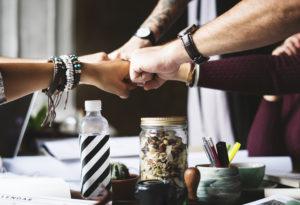 Social kaptial styrker jeres fokus på kerneopgave